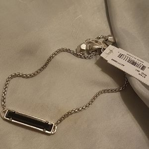 Kendra Scott stan rhd 001 bracelet NWT